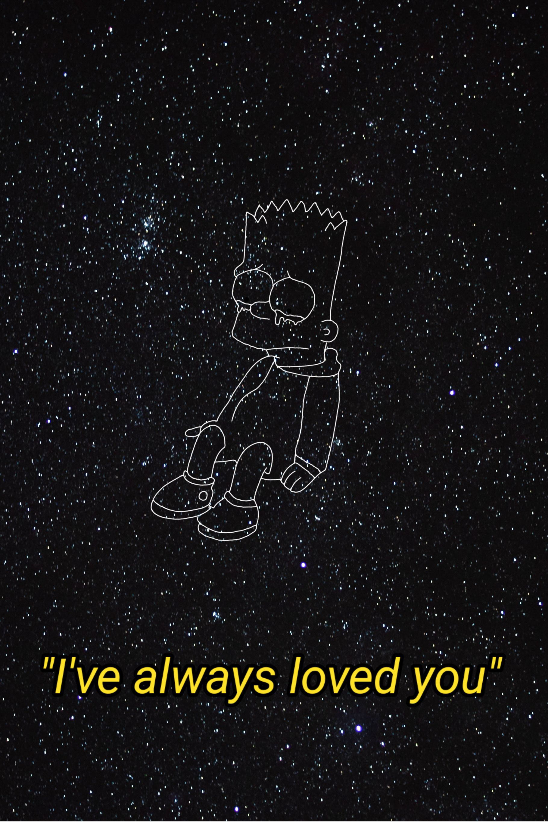 See all positive reviews aug 11, 2021. Sad Aesthetic Pictures Simpsons Wallpapers - Wallpaper Cave
