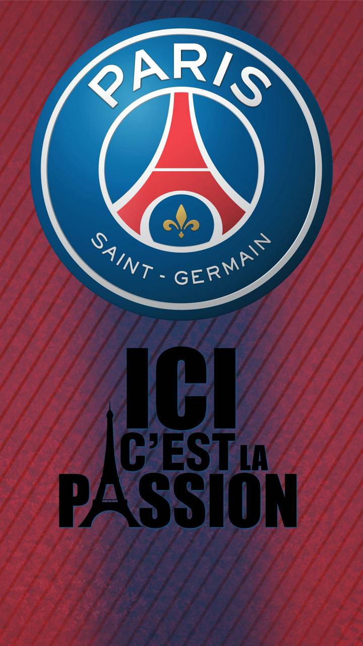 PSG Logo Android Wallpapers - Wallpaper Cave