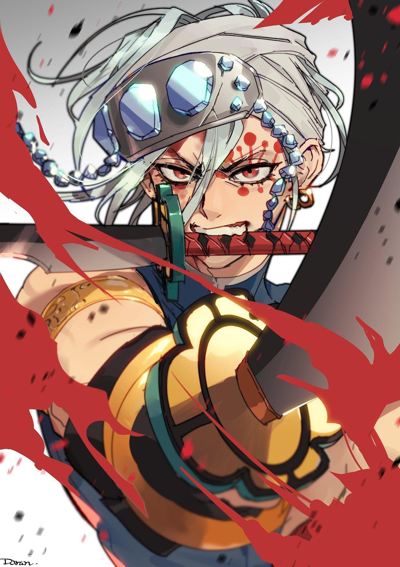 Shinobu kocho evil spirit slayer kimetsu no yaiba live wallpaper. Anime Demon Slayer Hashira Wallpapers - Wallpaper Cave