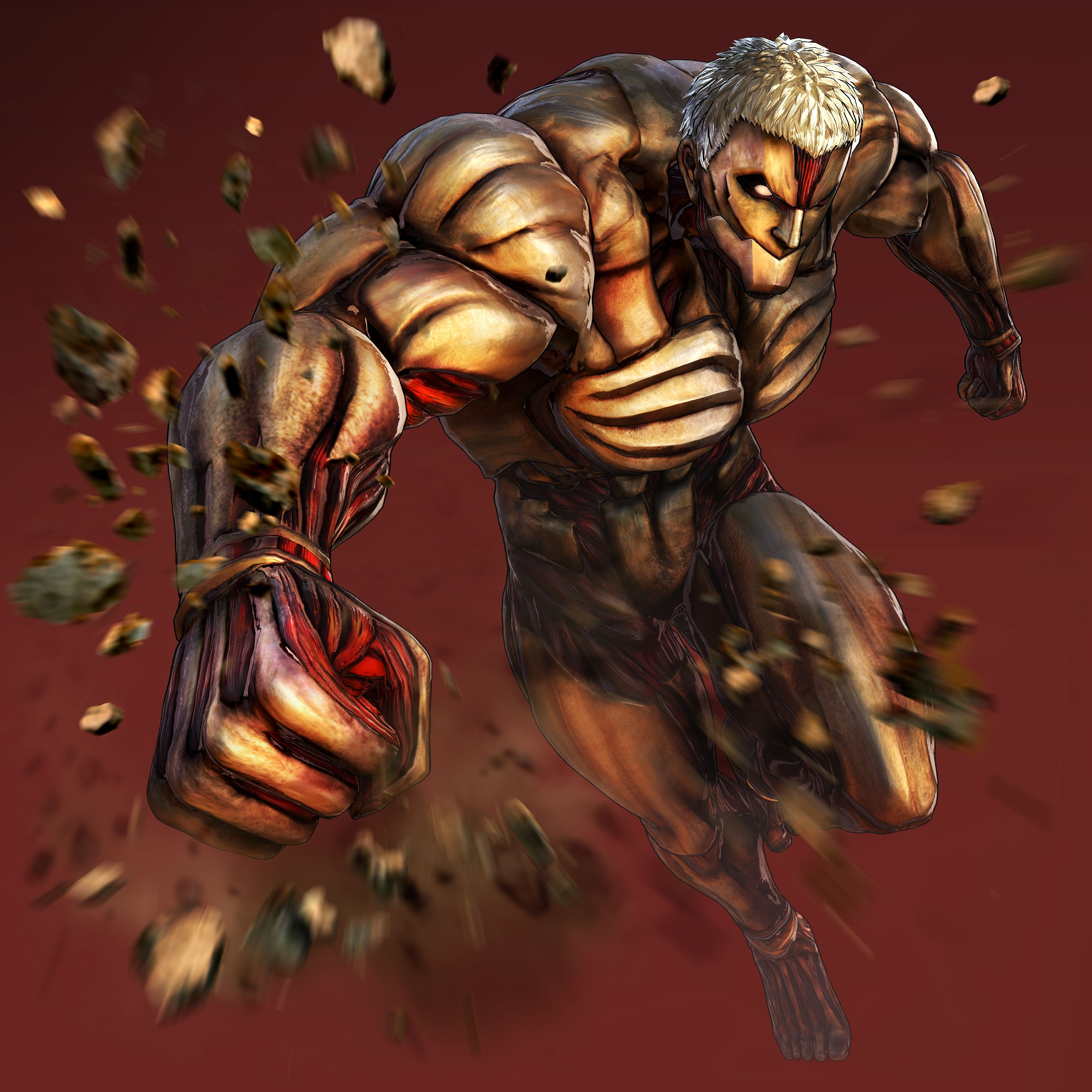 Make it easy with our tips on application. Armored Titan Wallpapers - Wallpaper Cave