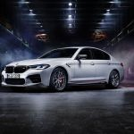 Bmw M5 Competition M Performance Hd Wallpapers Wallpaper Cave