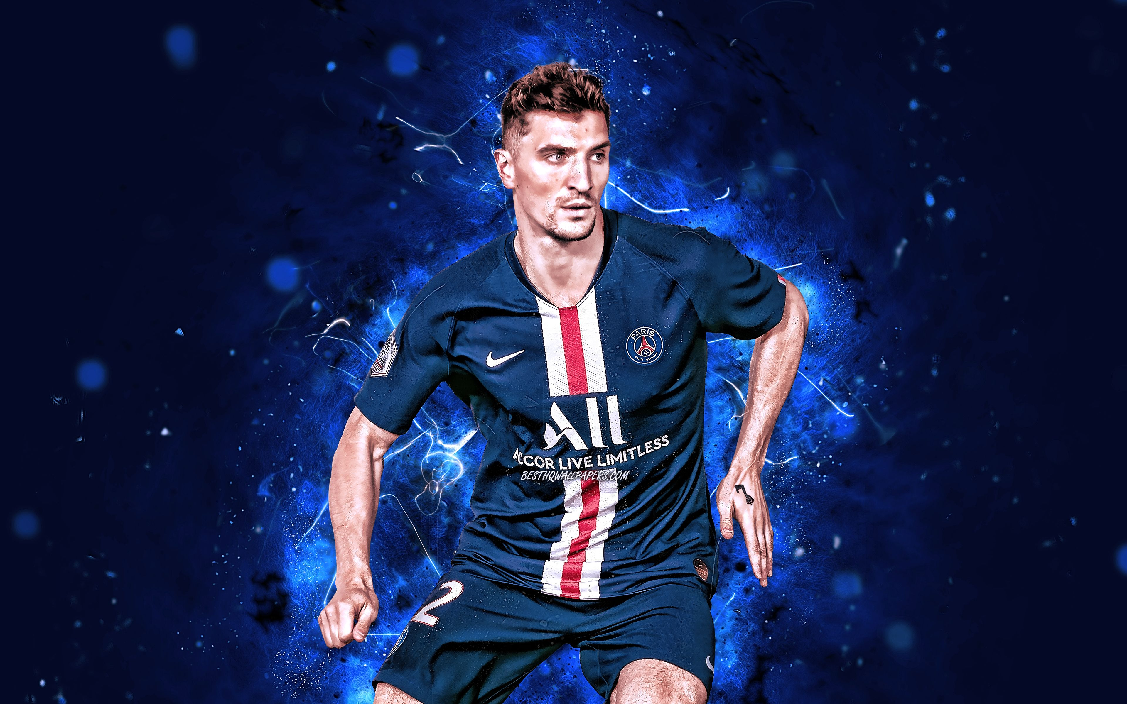 psg players 2020 hd computer wallpapers