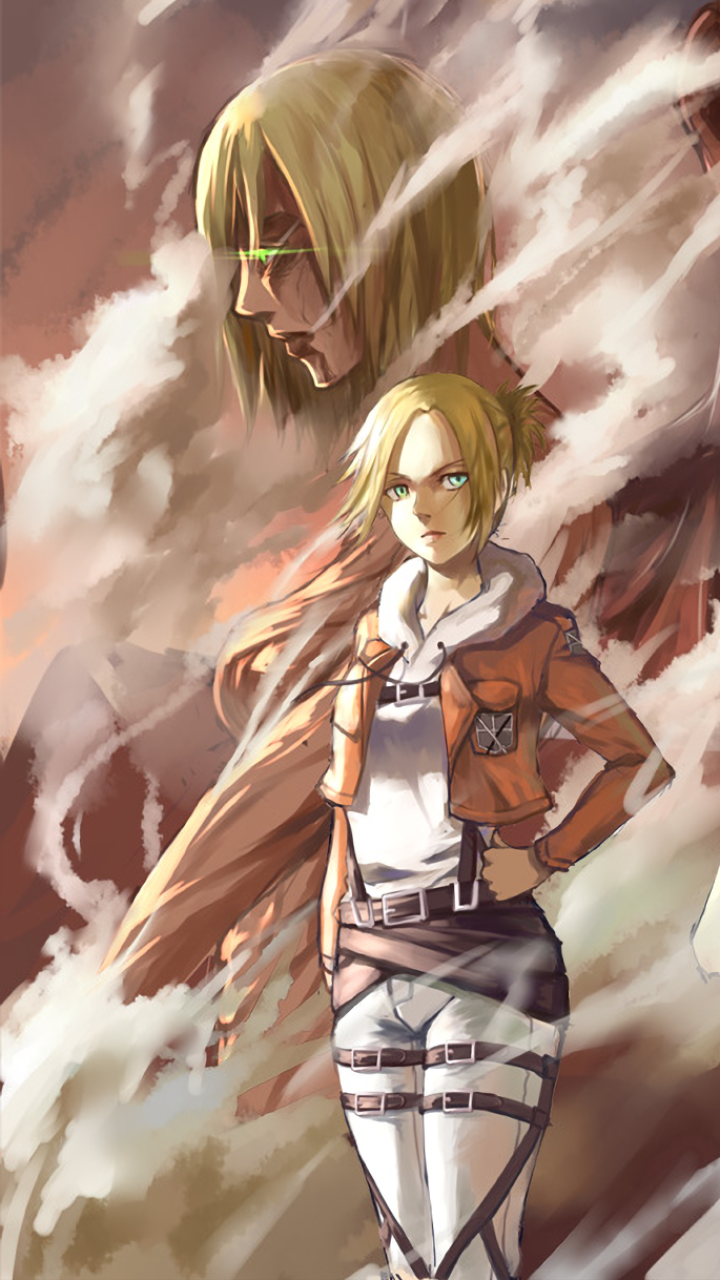 I will upload more later in time. Attack On Titan Phone Wallpapers - Wallpaper Cave