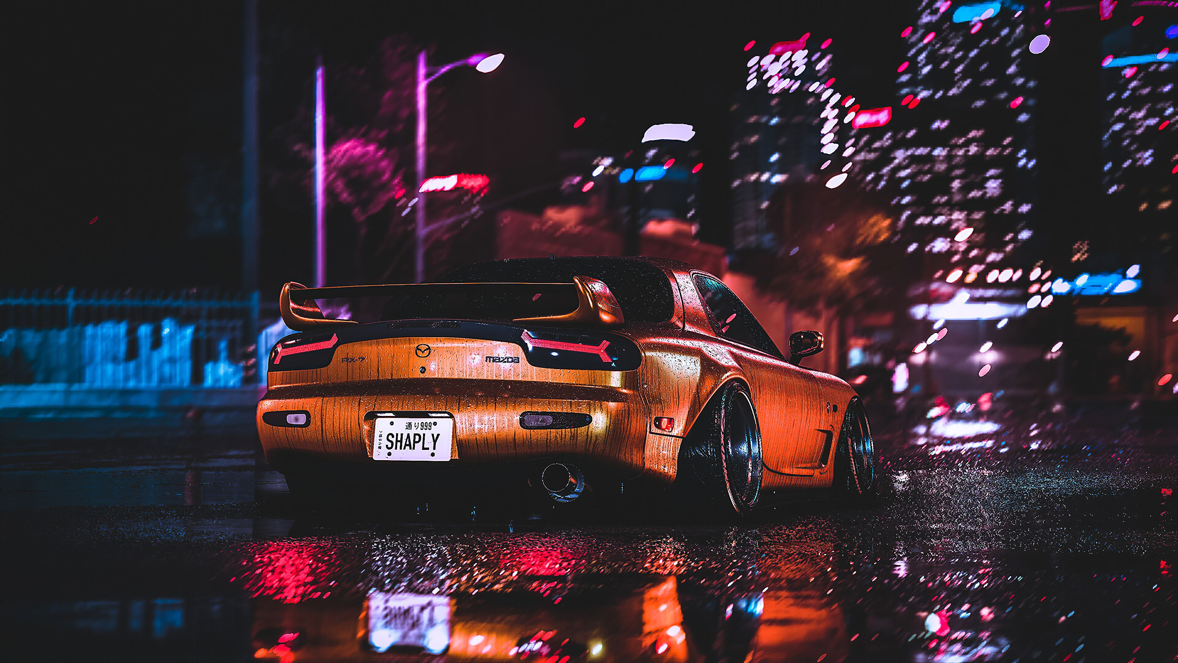 Free hd 1080p car pictures. Night Car Wallpapers Wallpaper Cave