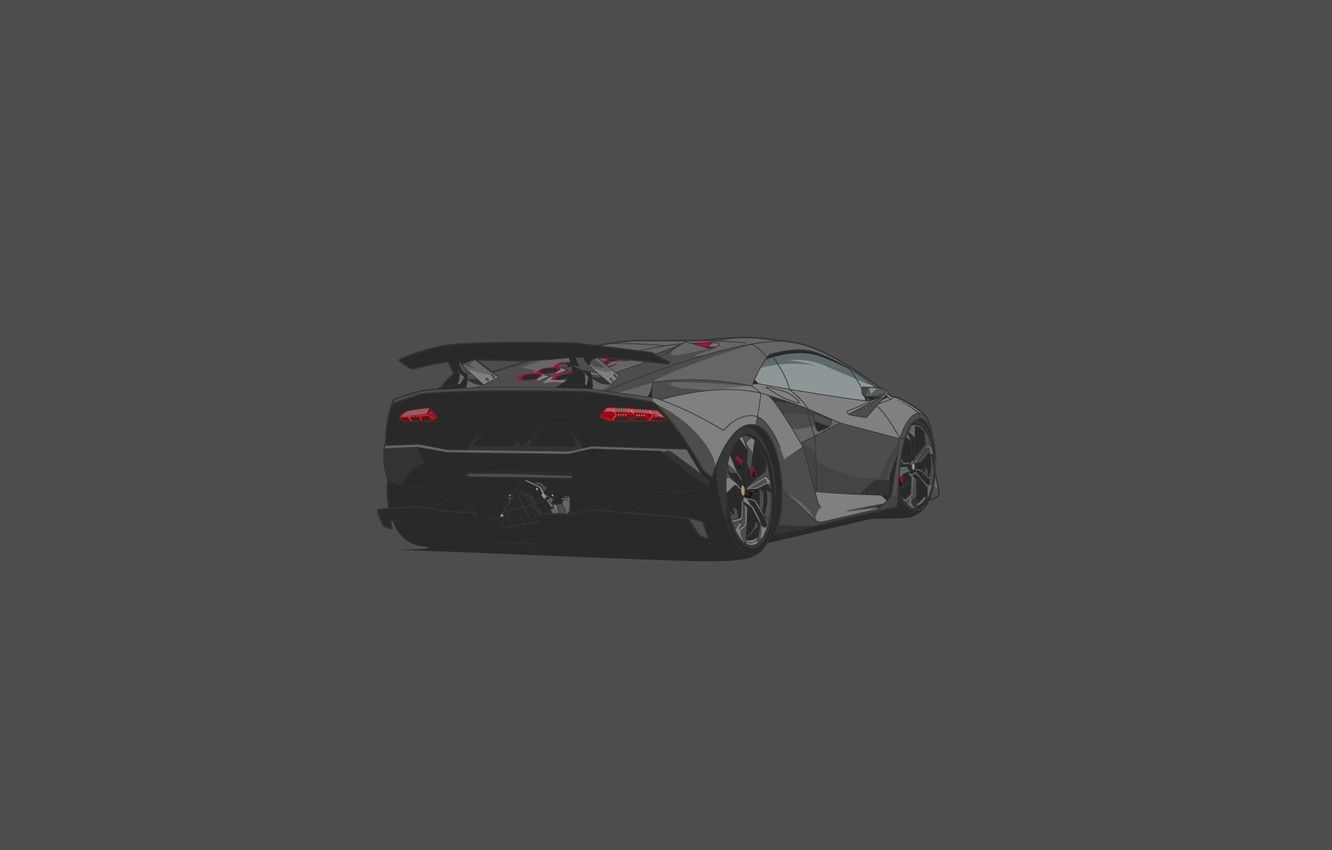 Collected 9083 car wallpapers and background picture for desktop & mobile. Car Minimalist Wallpapers Wallpaper Cave