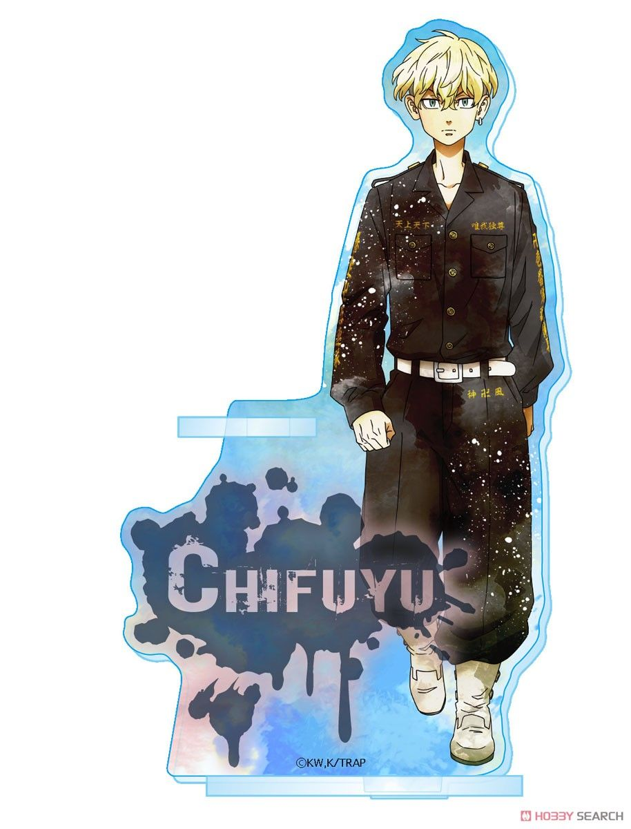 Chifuyu Matsuno Wallpapers Wallpaper Cave