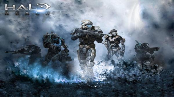 HD Halo Wallpapers - Wallpaper Cave