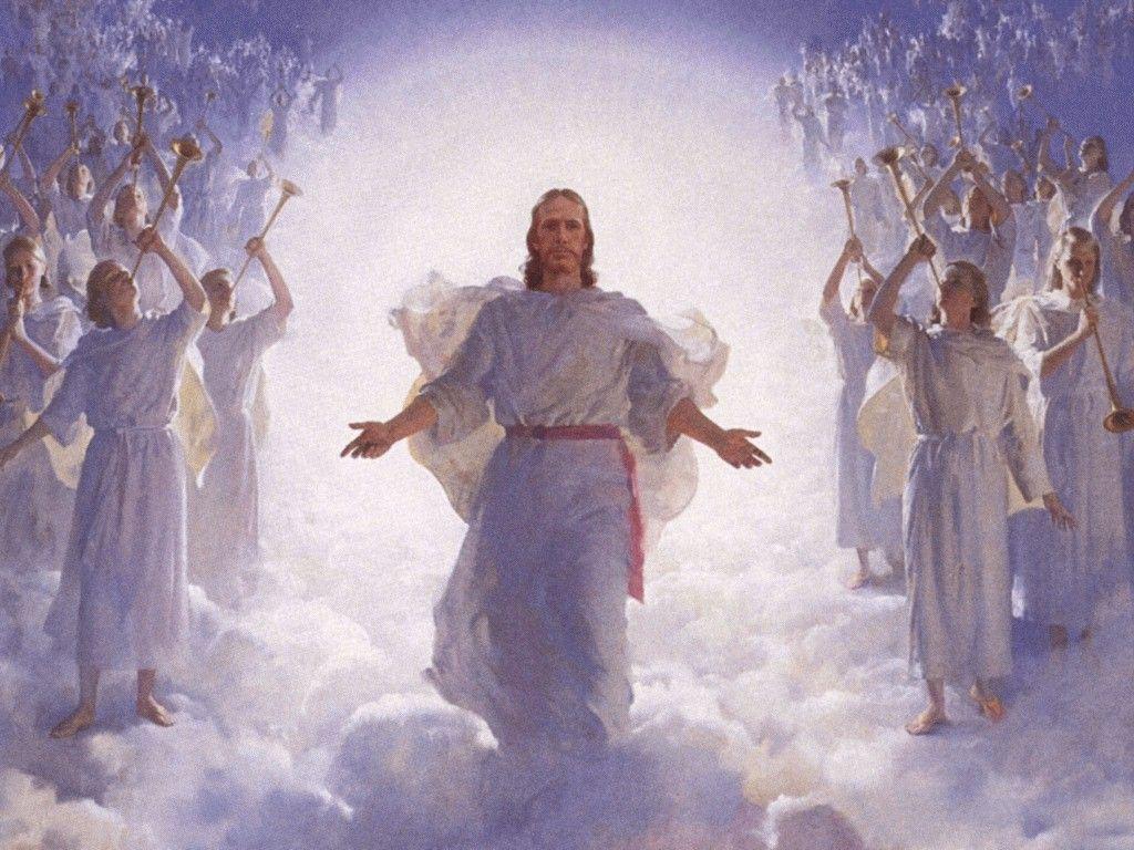 Free Jesus Wallpapers Wallpaper Cave