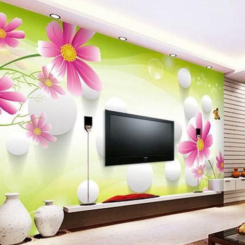 Best And High Quality Wallpapers In Dehradun Uttarakhand