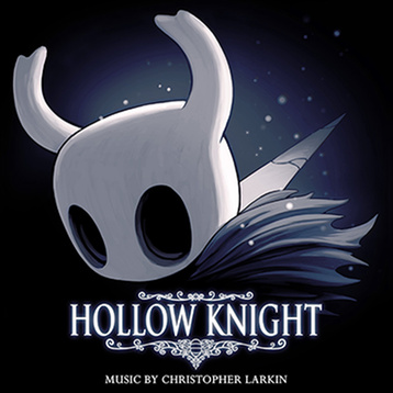 Живые обои Hollow Knight - Wallpaper Engine