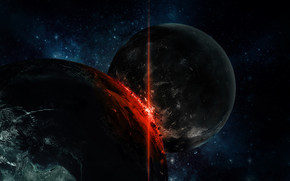 196 Space HD Wallpapers WallpaperFX Page 4