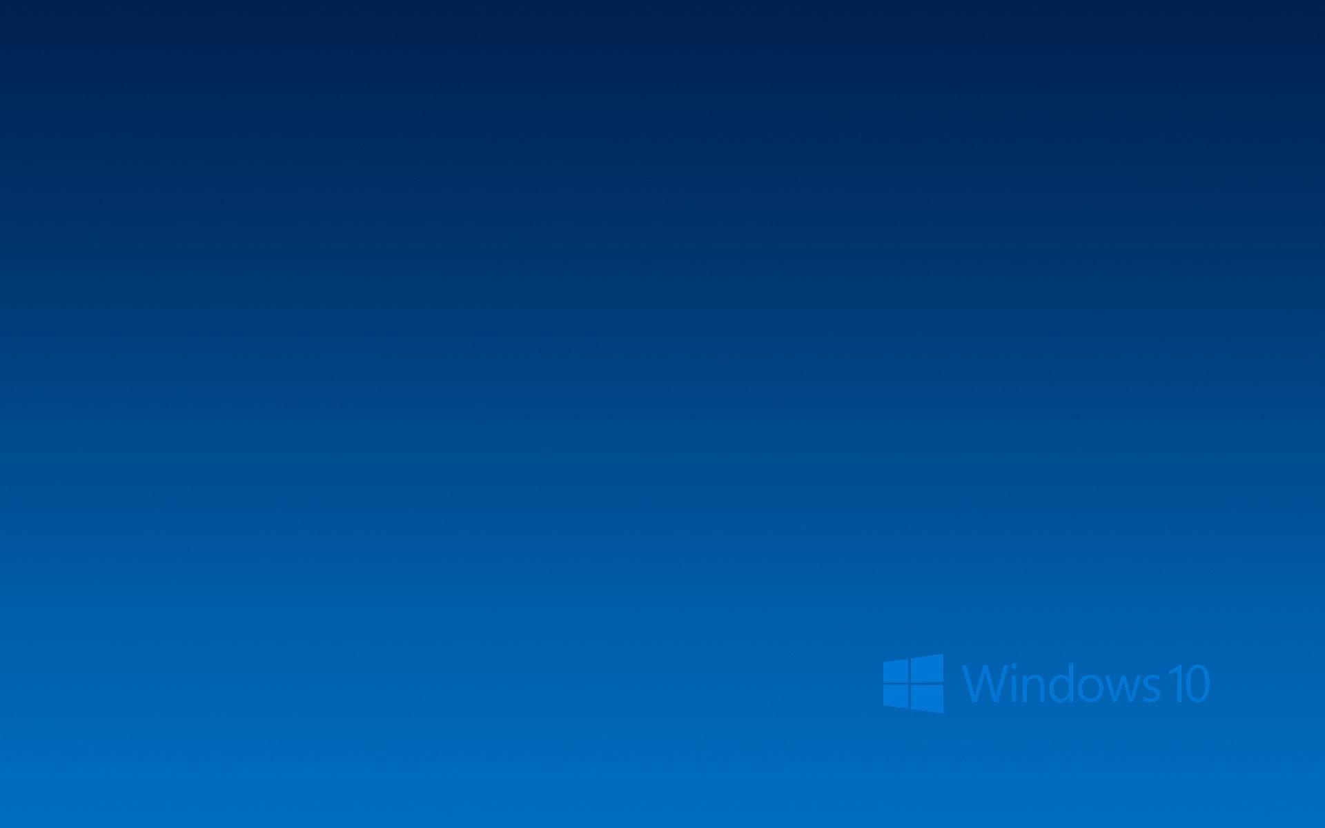 Wallpaper Unicorn Windows Free 10 Desktop