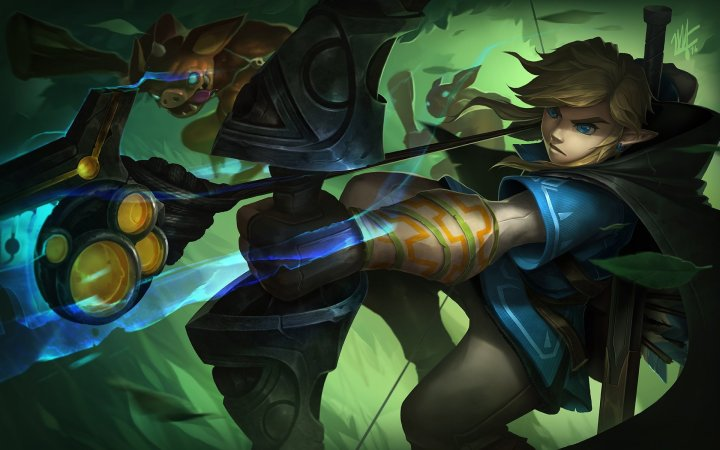 The Legend Of Zelda Breath Wild Wallpaper Hd Wallpapergood Co