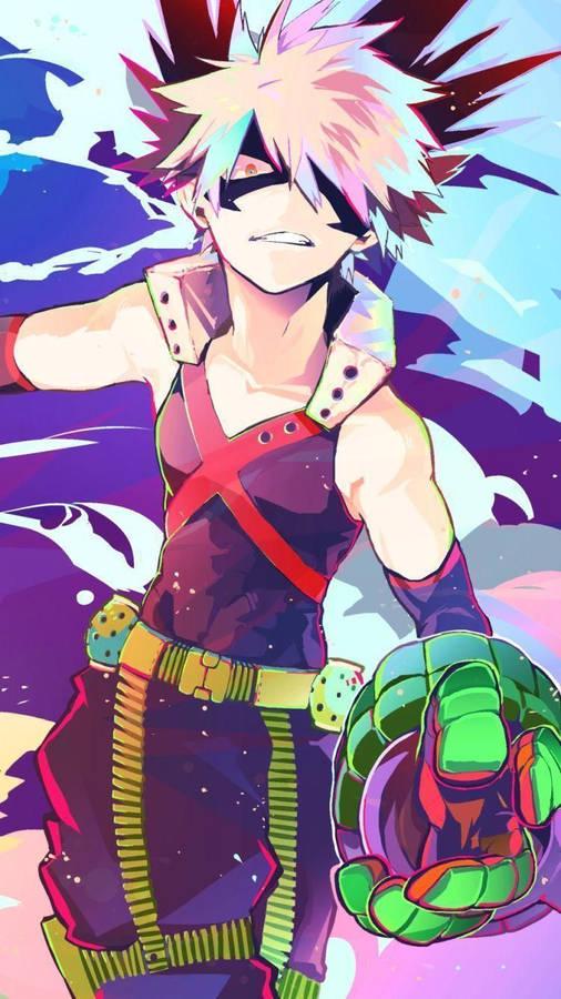 Do you want my hero academia wallpaper for iphone ? Download IPhone 7 - Anime Boku No Hero Academia ...