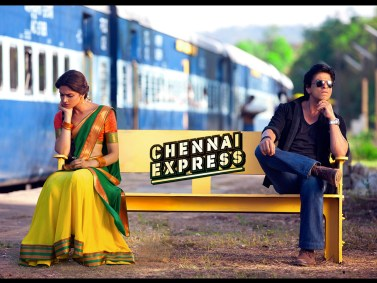 Image result for images of chennai express movie