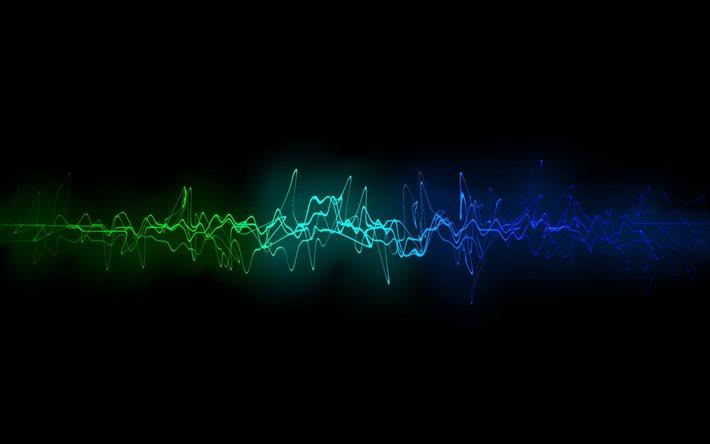 Tlcharger Fonds Dcran Les Ondes Radio Le Non Le