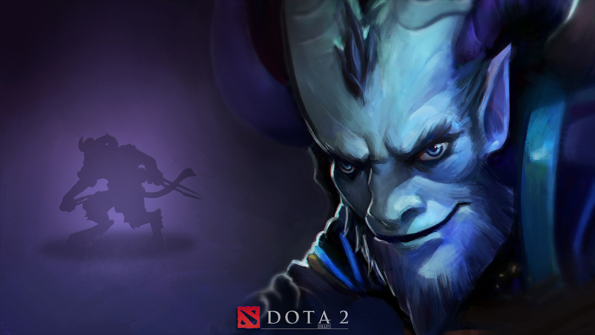 Riki Wallpapers Dota 2 Full HD Download Valve Wallpapers