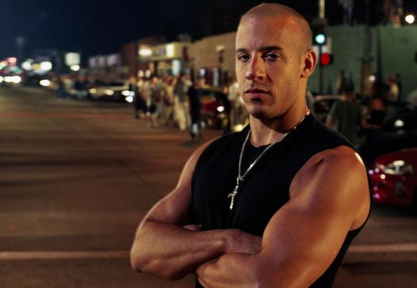 Vin Diesel Wallpapers High Resolution and Quality Download