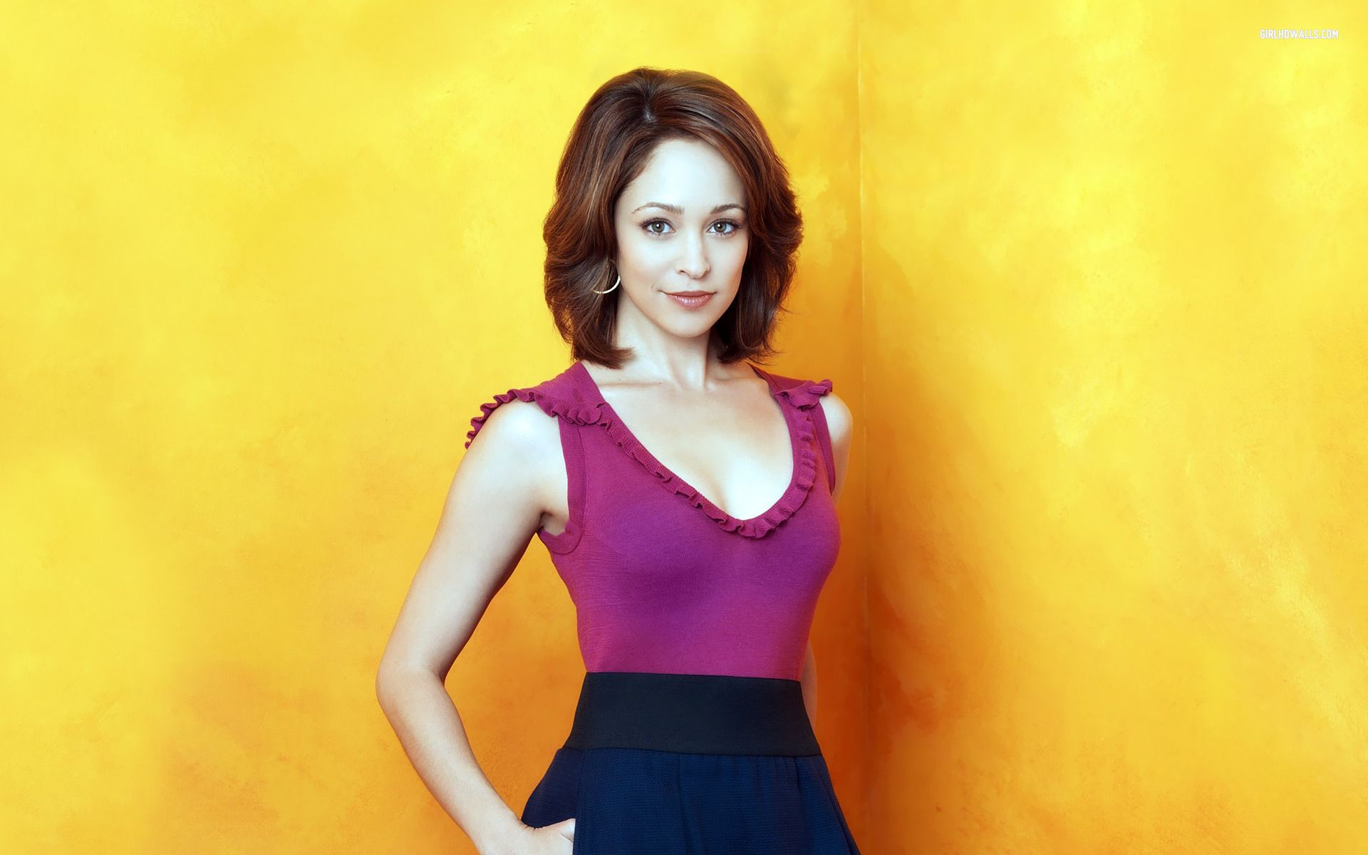 Autumn Reeser Wallpapers Backgrounds