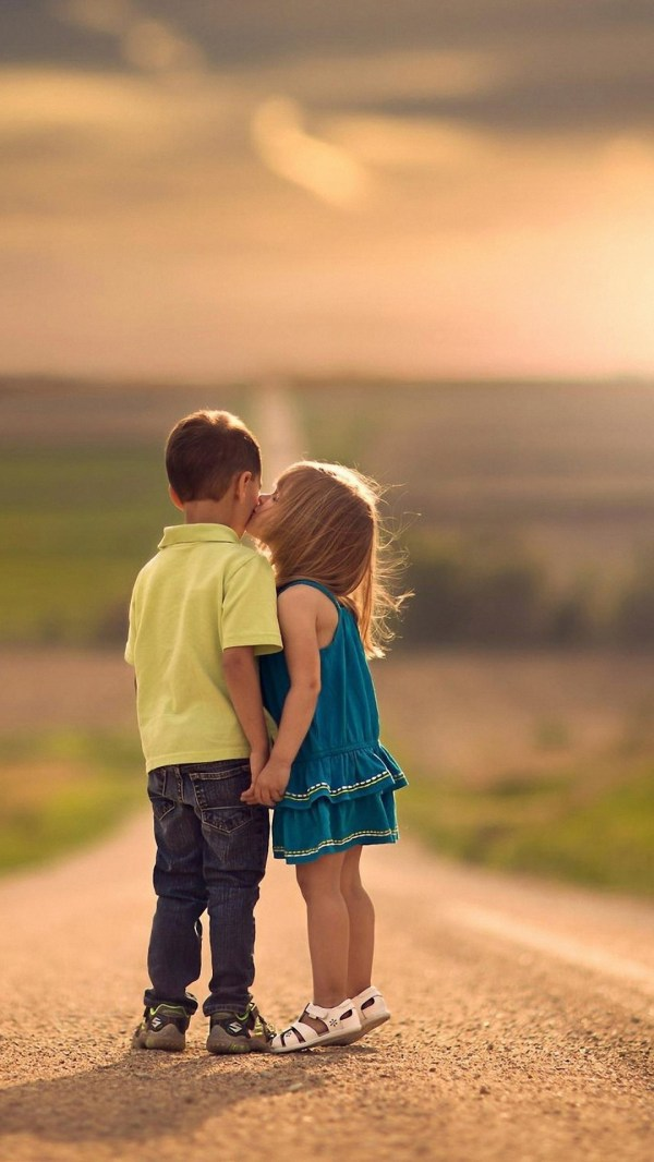 Love Couple Wallpapers (64+ pictures)