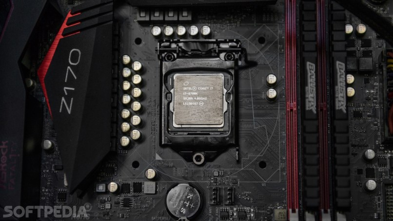Motherboard Wallpapers 67 Pictures