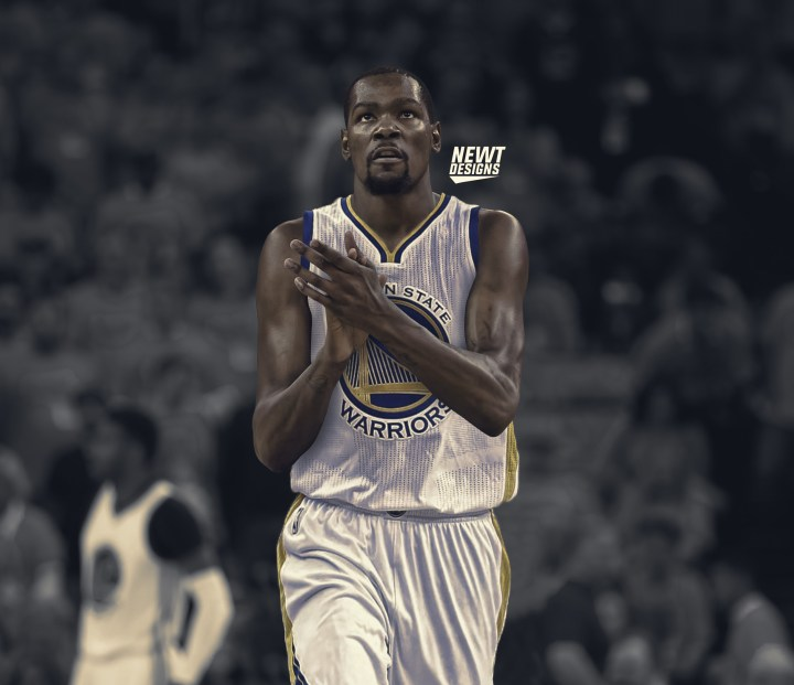 Kevin Durant Warriors Wallpapers 80 Pictures