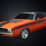 Cool Muscle Car Wallpapers 68 Pictures