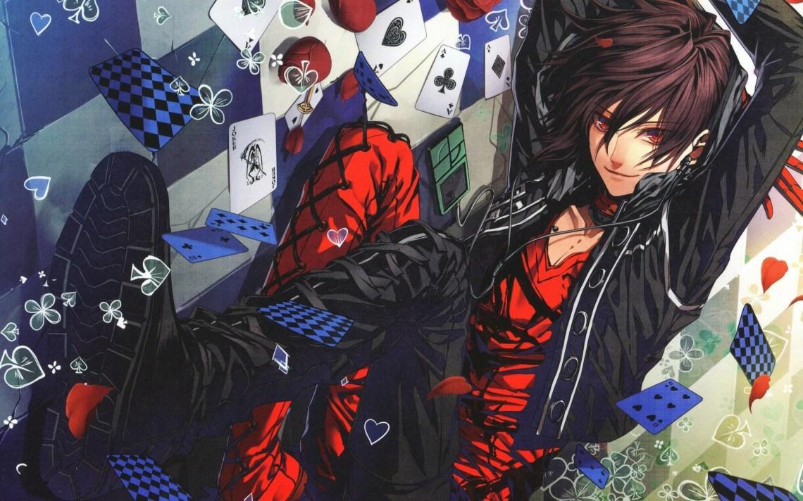 15 Gamer Cool Anime Boy Wallpaper Baka Wallpaper