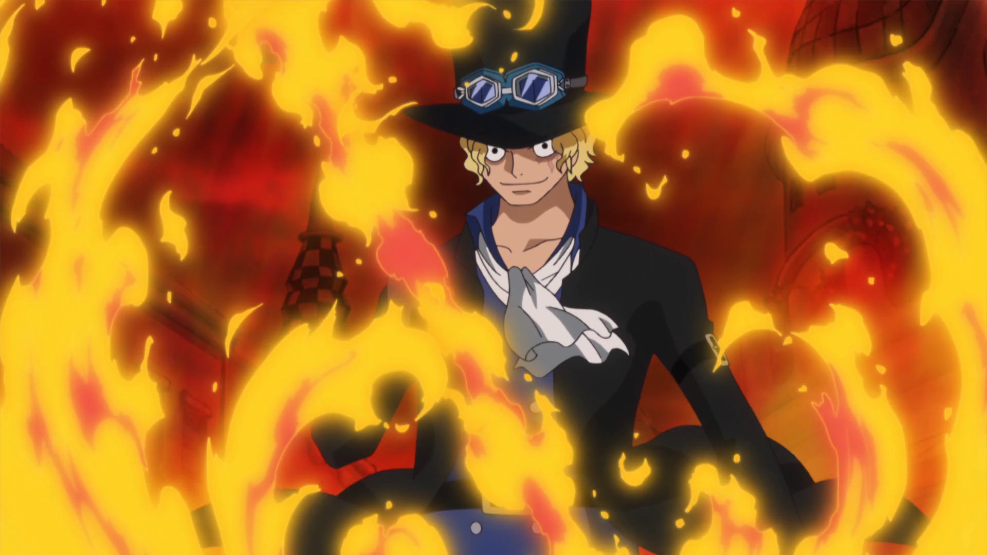 Ace sabo luffy one piece wallpaper. One Piece Luffy and Ace Wallpapers (67+ pictures)