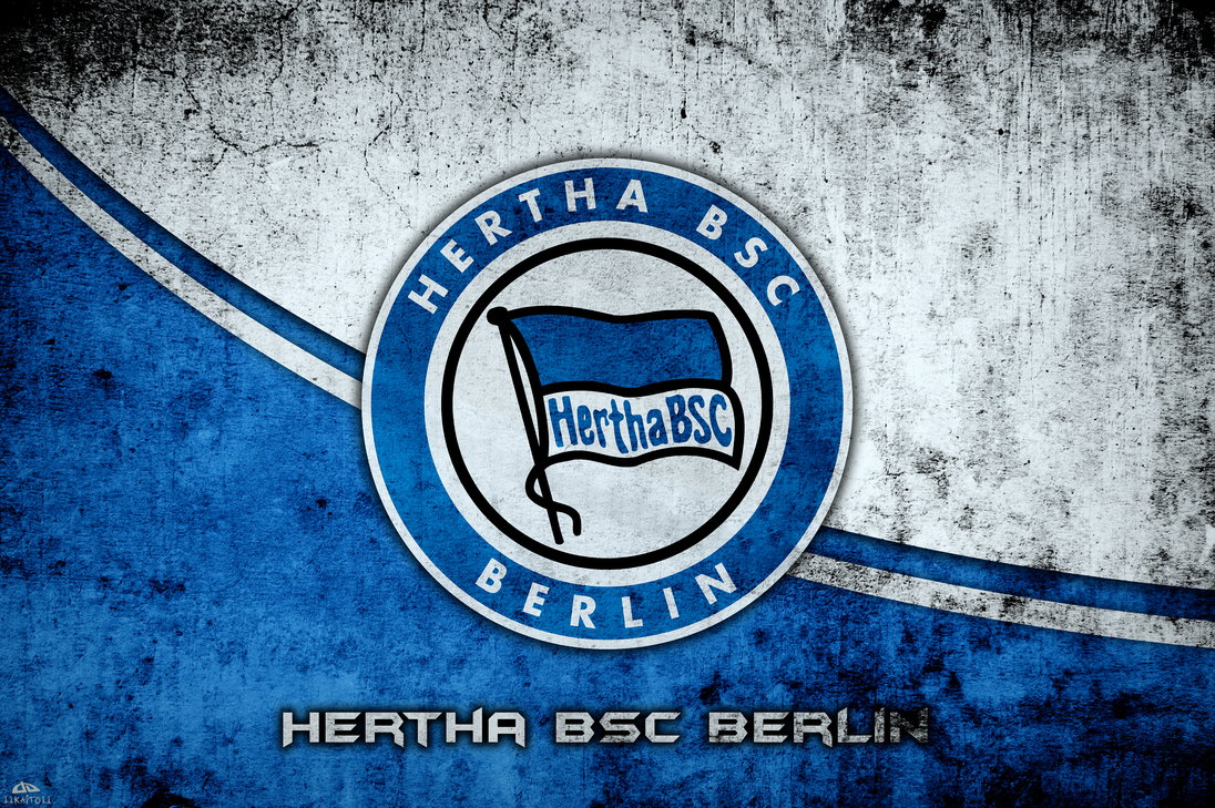Hertha Bsc Wallpapers For Tech
