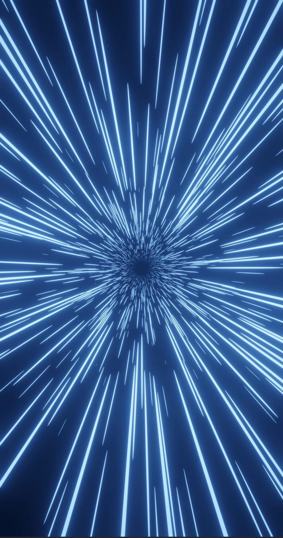 Star Wars Hyperspace Phone Wallpaper Hd Wallpapers For Tech