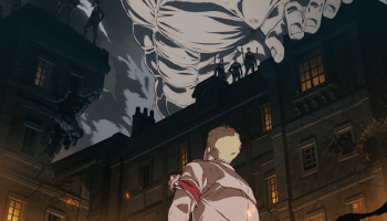 Attack On Titan Season 3 Wallpaper Wallpapers For Tech