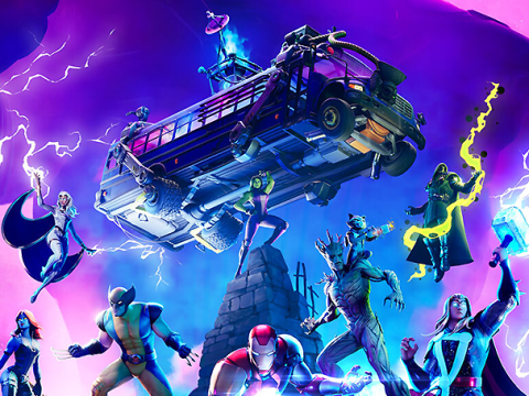 Fortnite Season 4 Wallpapers Archives Wallpapers For Tech