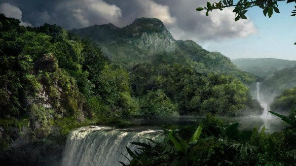 Jungle Wallpapers | High Definition Wallpapers|Cool Nature ...