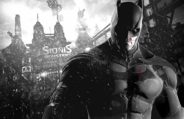 Batman Arkham Origins wallpaper 19
