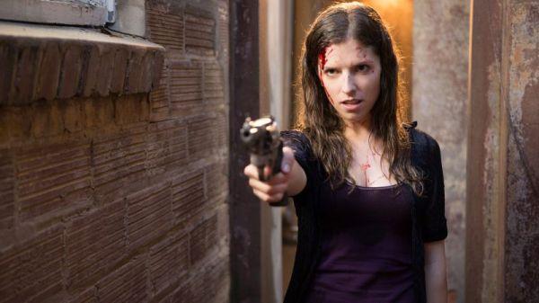 Wallpaper Mr. Right, Anna Kendrick, best movies of 2016 ...