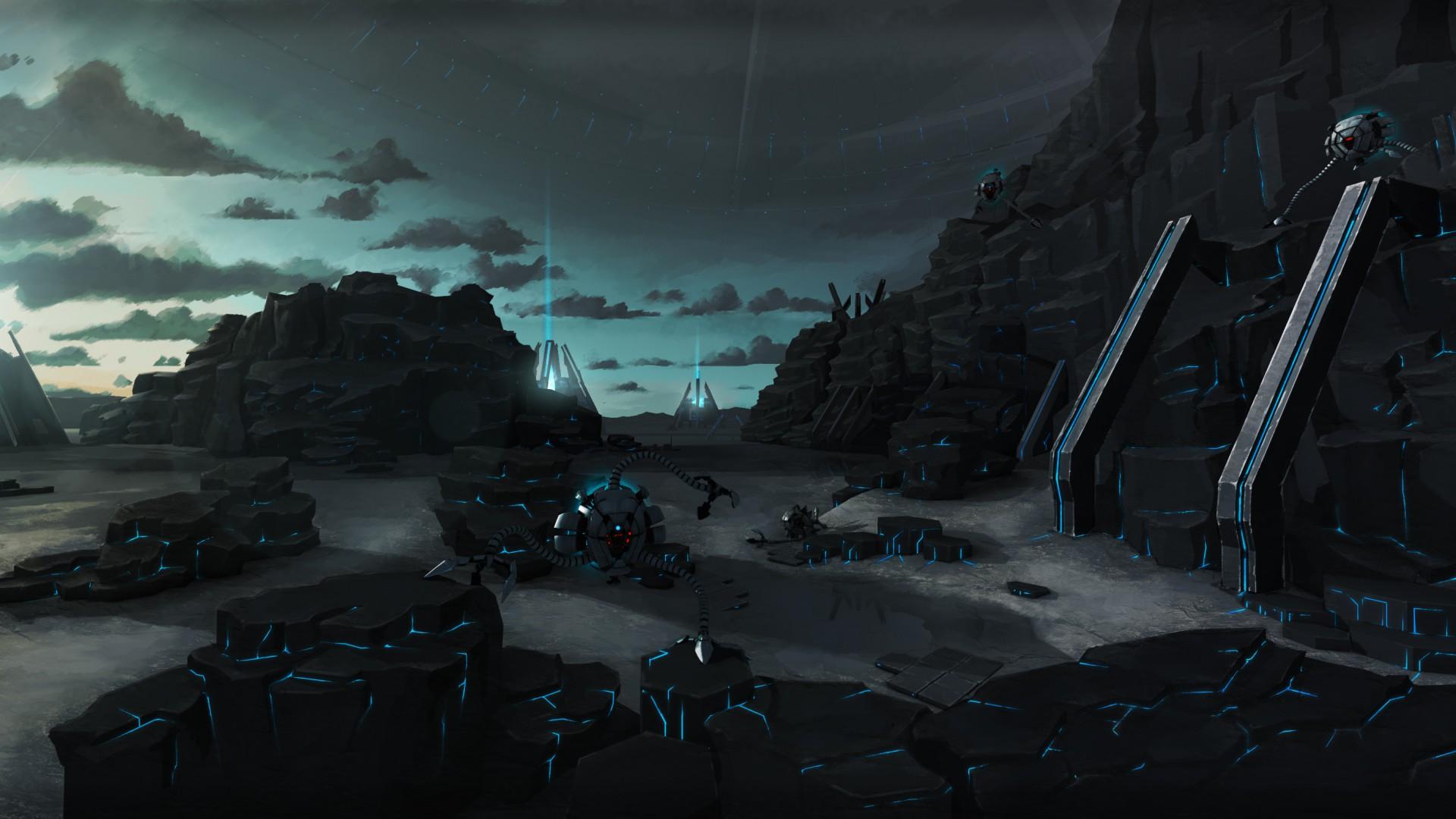 Wallpaper Eden Star Best Games 2015 Game Sci Fi Space Open World Games 4176