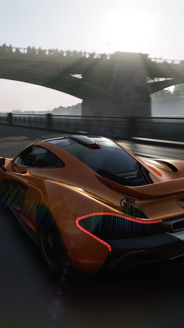 Wallpaper Forza Motorsport 6 5k 4k Wallpaper E3 2015