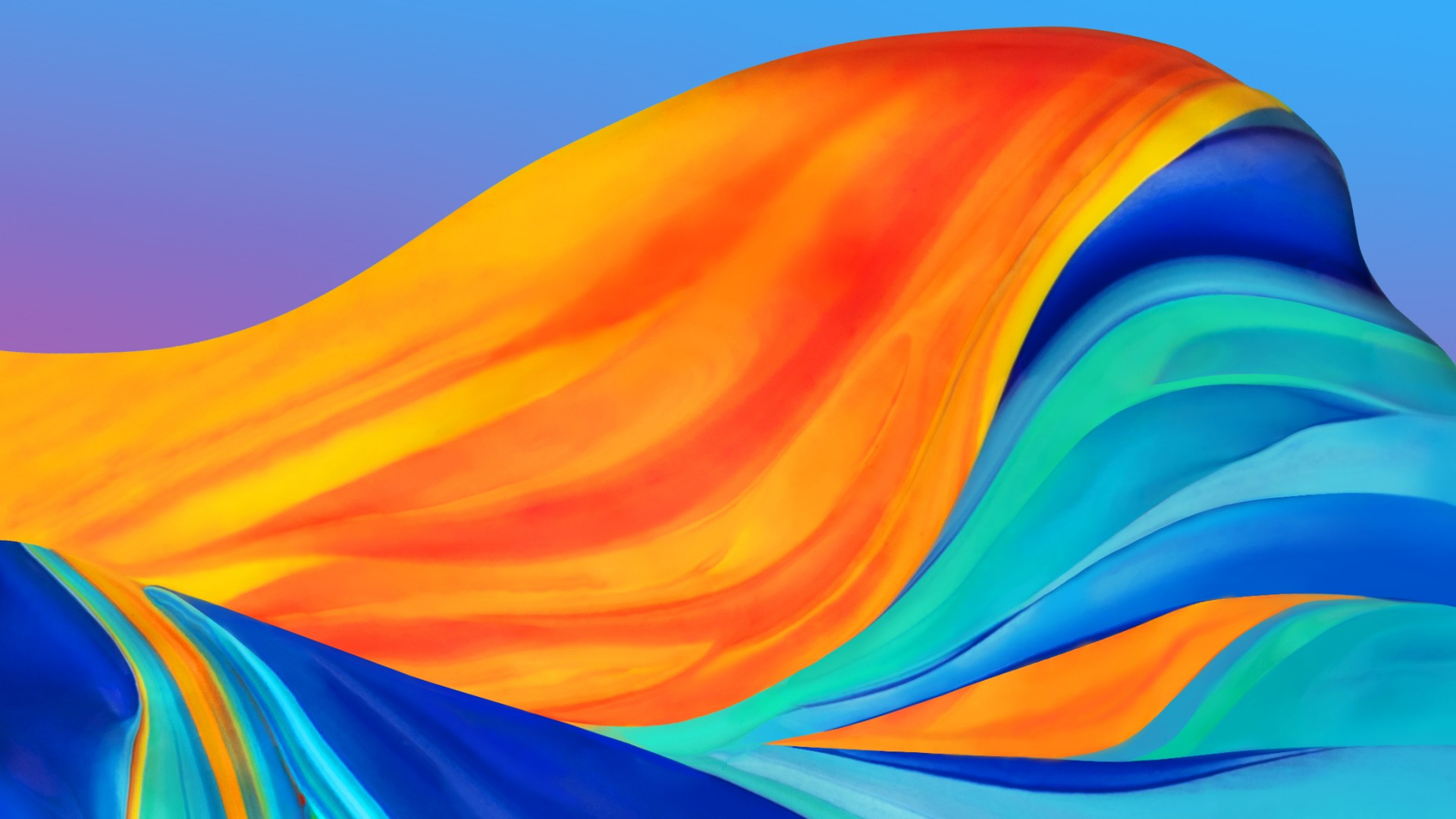 Wallpaper Abstract Huawei Matebook E 2019 Hd Os 21829