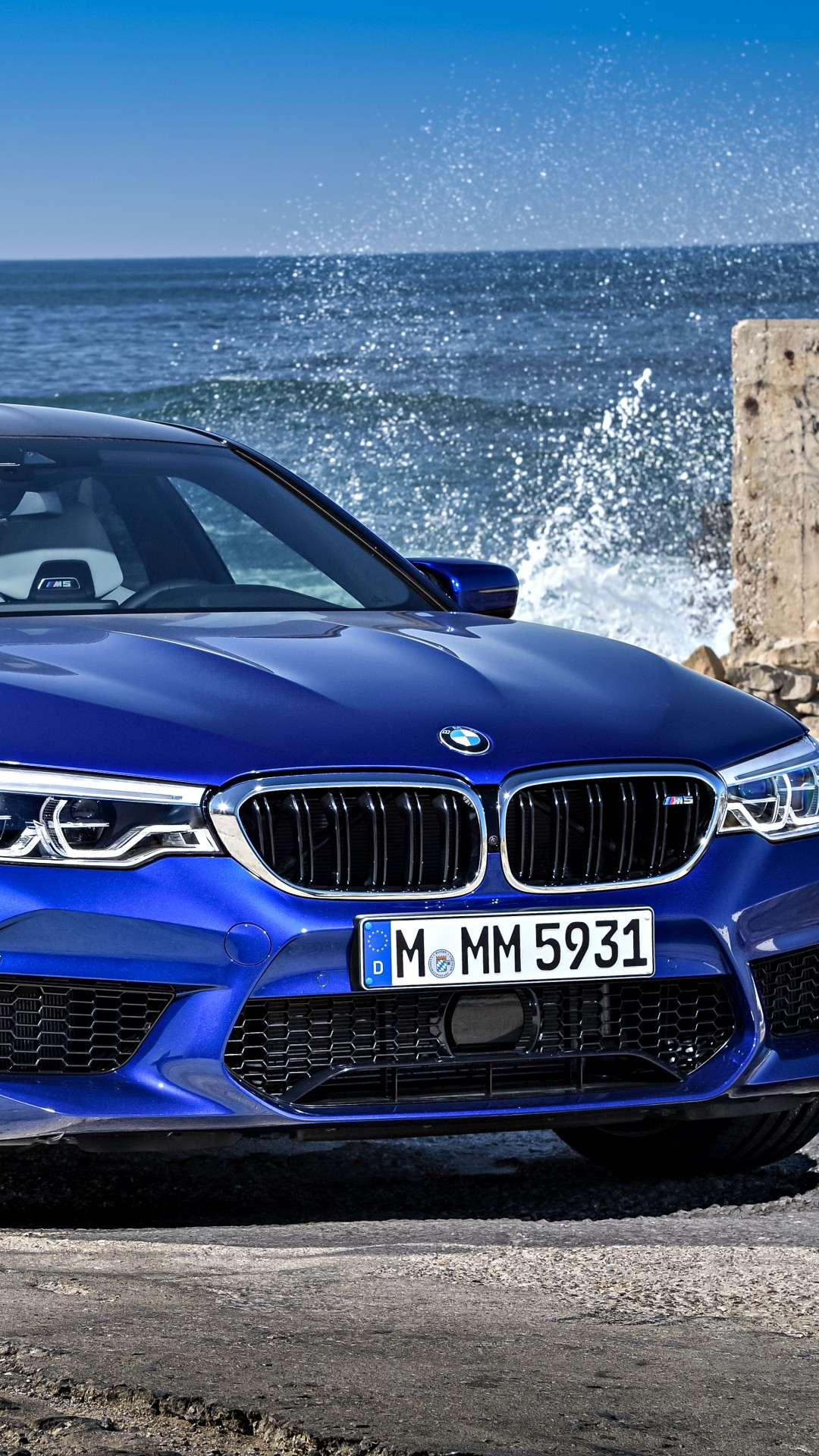 Wallpaper Bmw M5 Cars 2018 5k Cars Amp Bikes 17135