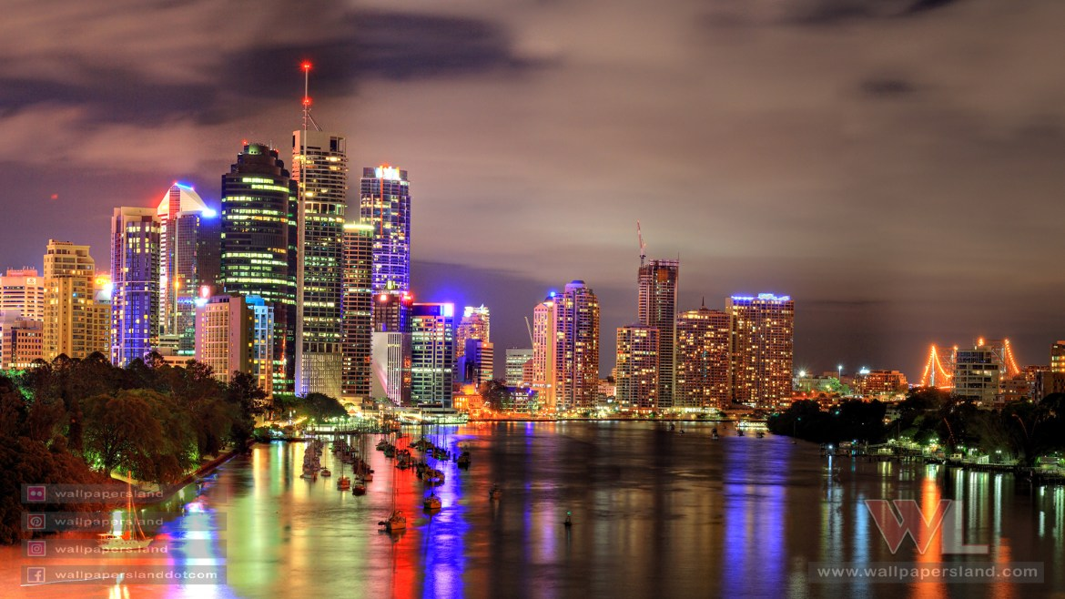 Cityscapes Wallpapers