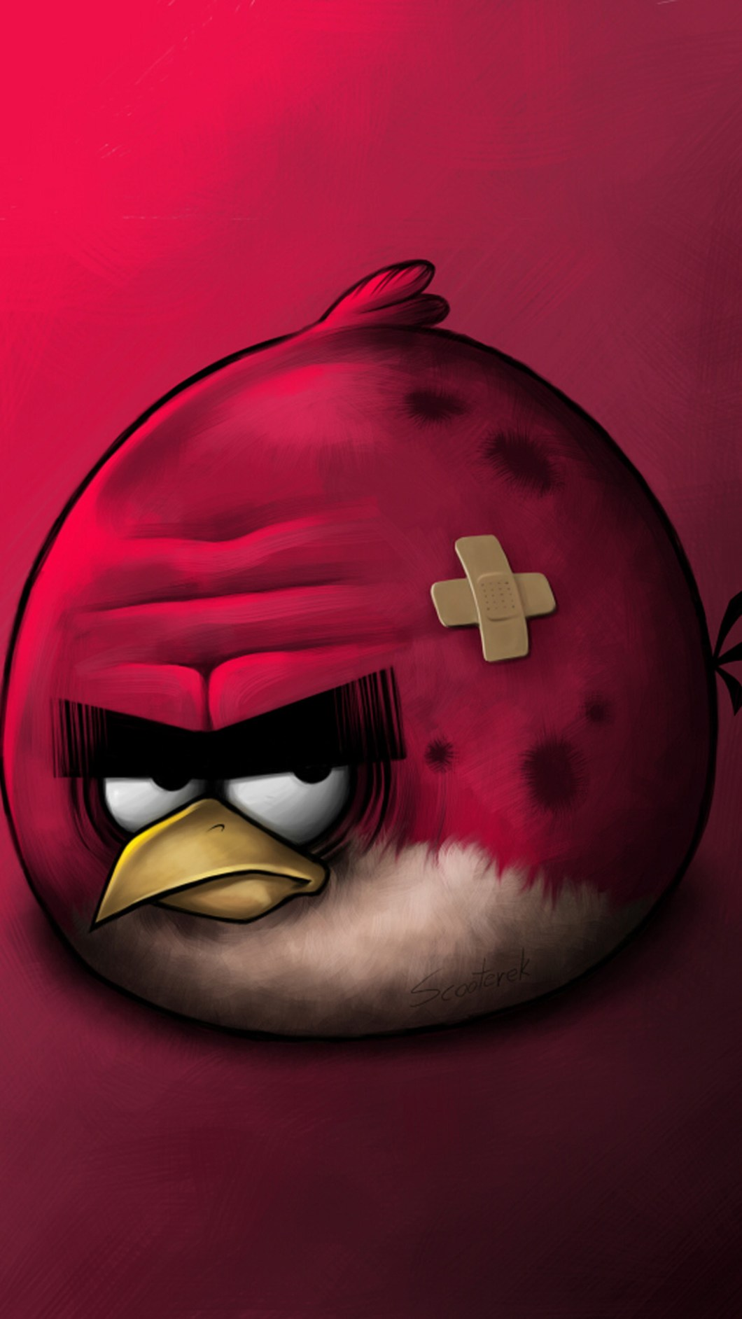 wallpaper angry birds for android   gendiswallpaper