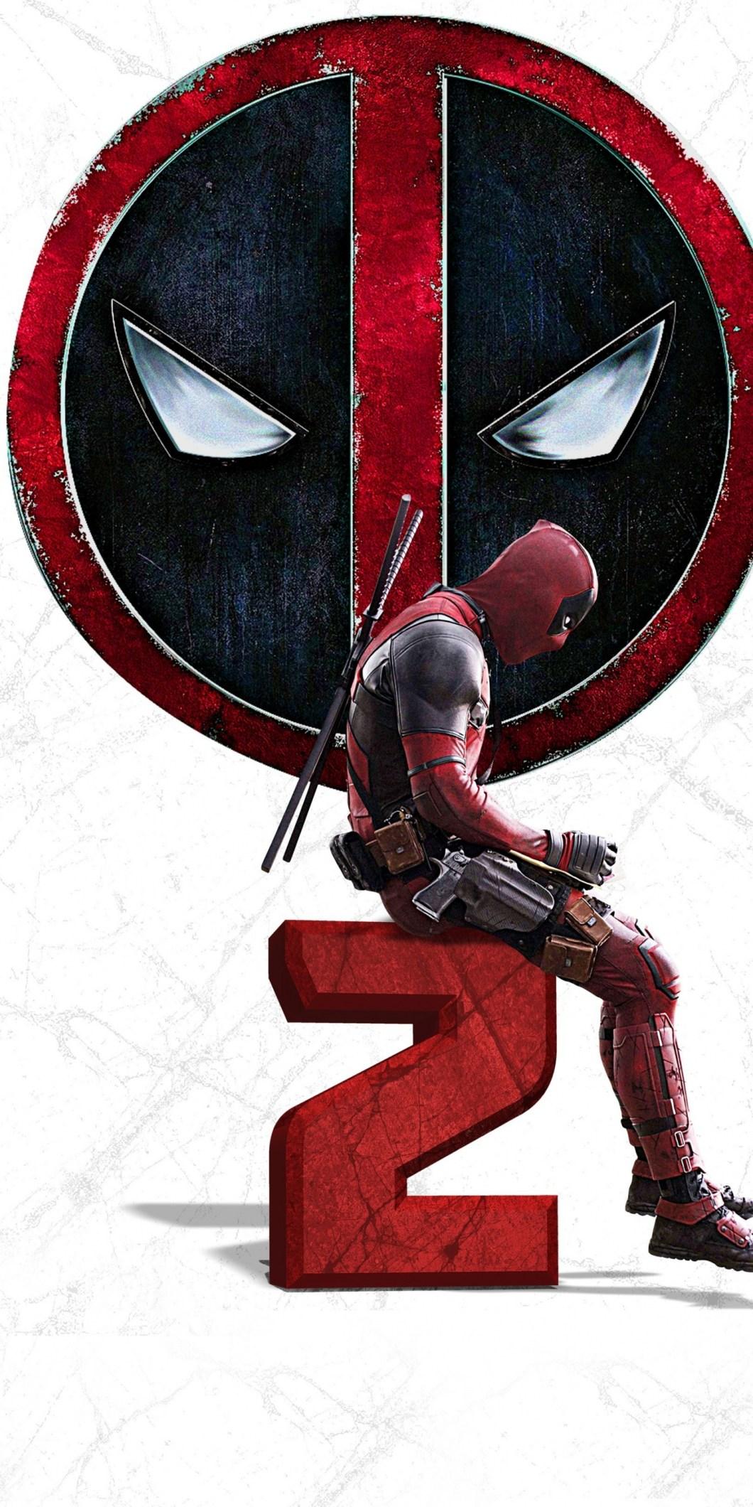 Deadpool Wallpaper 4k Iphone X Walljdi Org