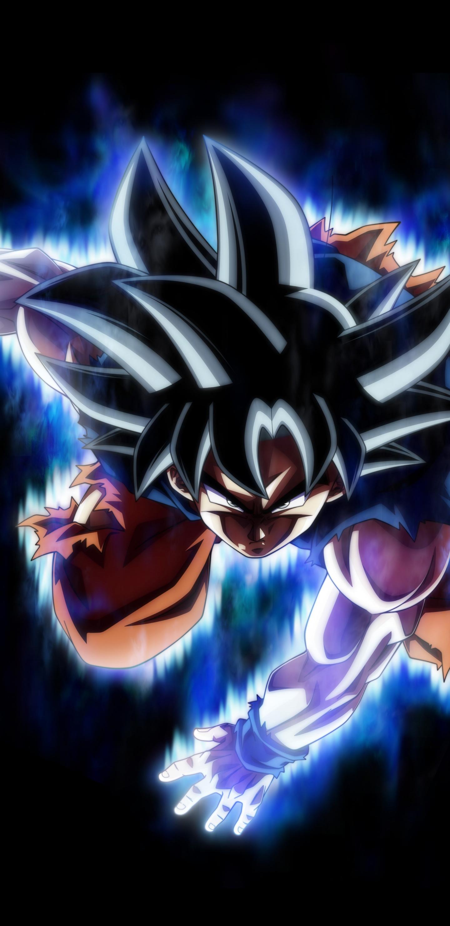 Download 1440x2960 Wallpaper Dragon Ball Super Super