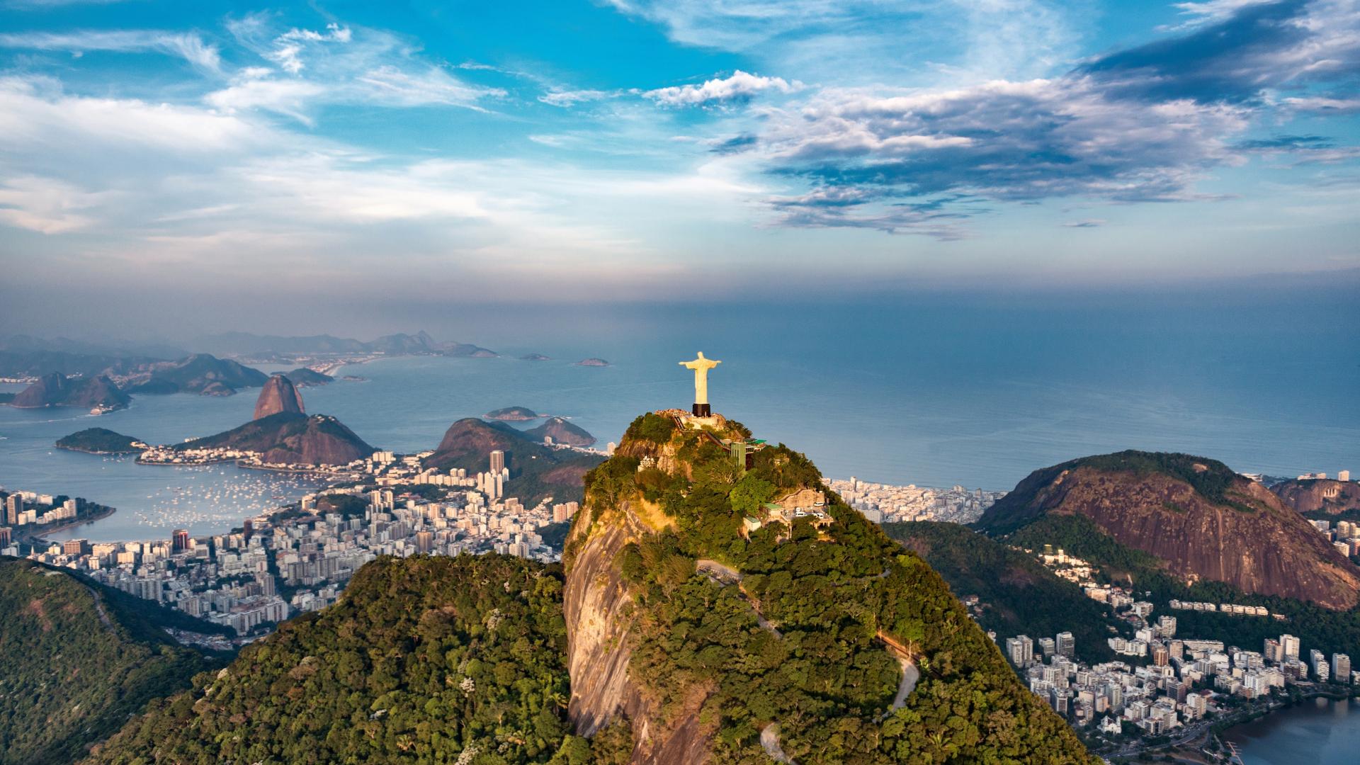 Rio 1920 Wallpaper 1080 Janeiro Hd X De