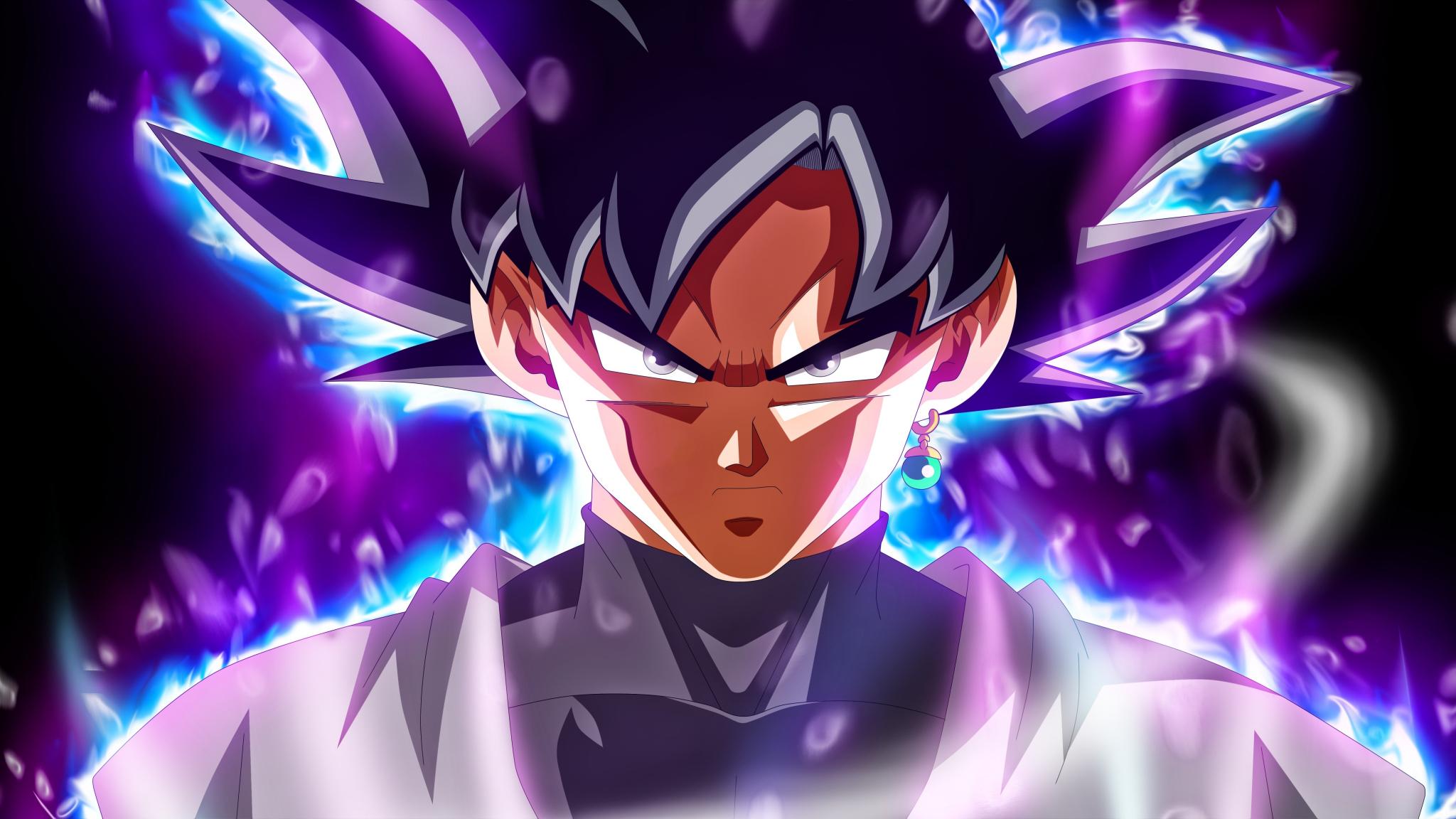 Pixels X 1080 Goku Ui 1080