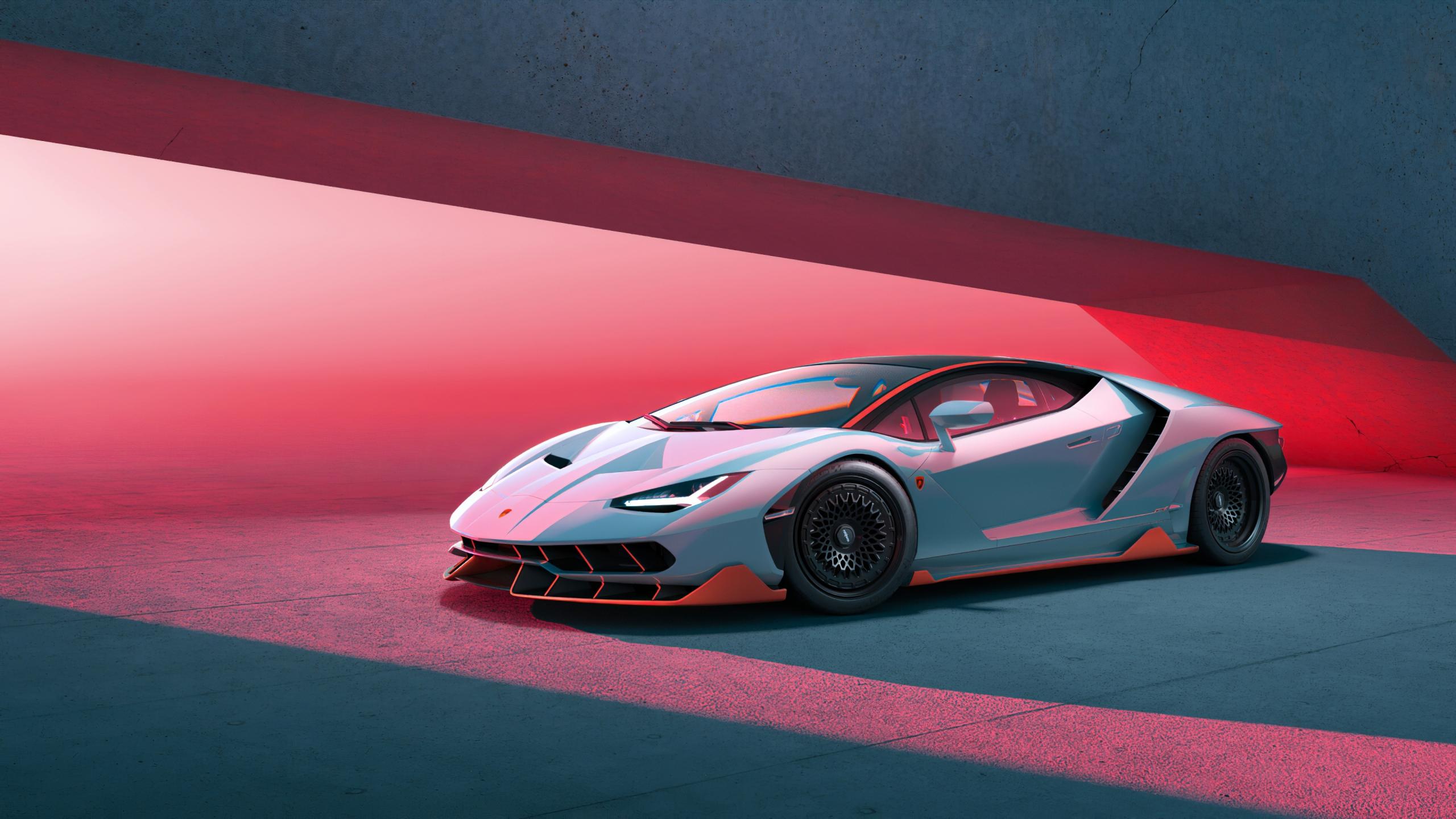 Sizing also makes later remov. Download 2560x1440 Wallpaper Car Sportcar Lamborghini Artwork Dual Wide Widescreen 16 9 Widescreen 2560x1440 Hd Image Background 25223