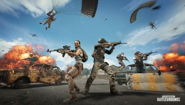 Download 3840x2400 wallpaper playerunknown's battlegrounds ...
