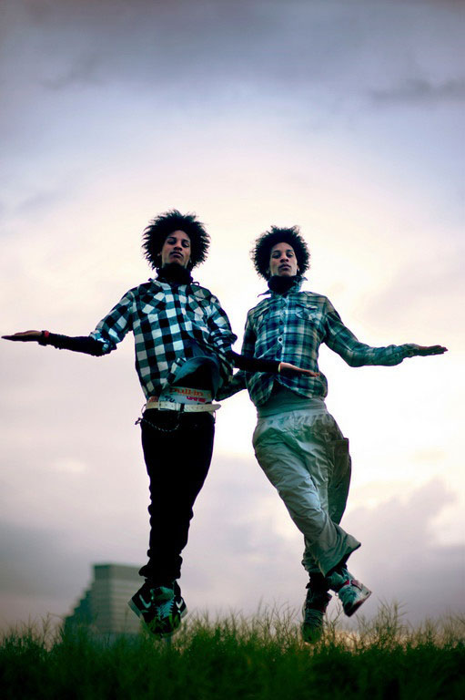34 Les Twins Wallpapers High Quality Download
