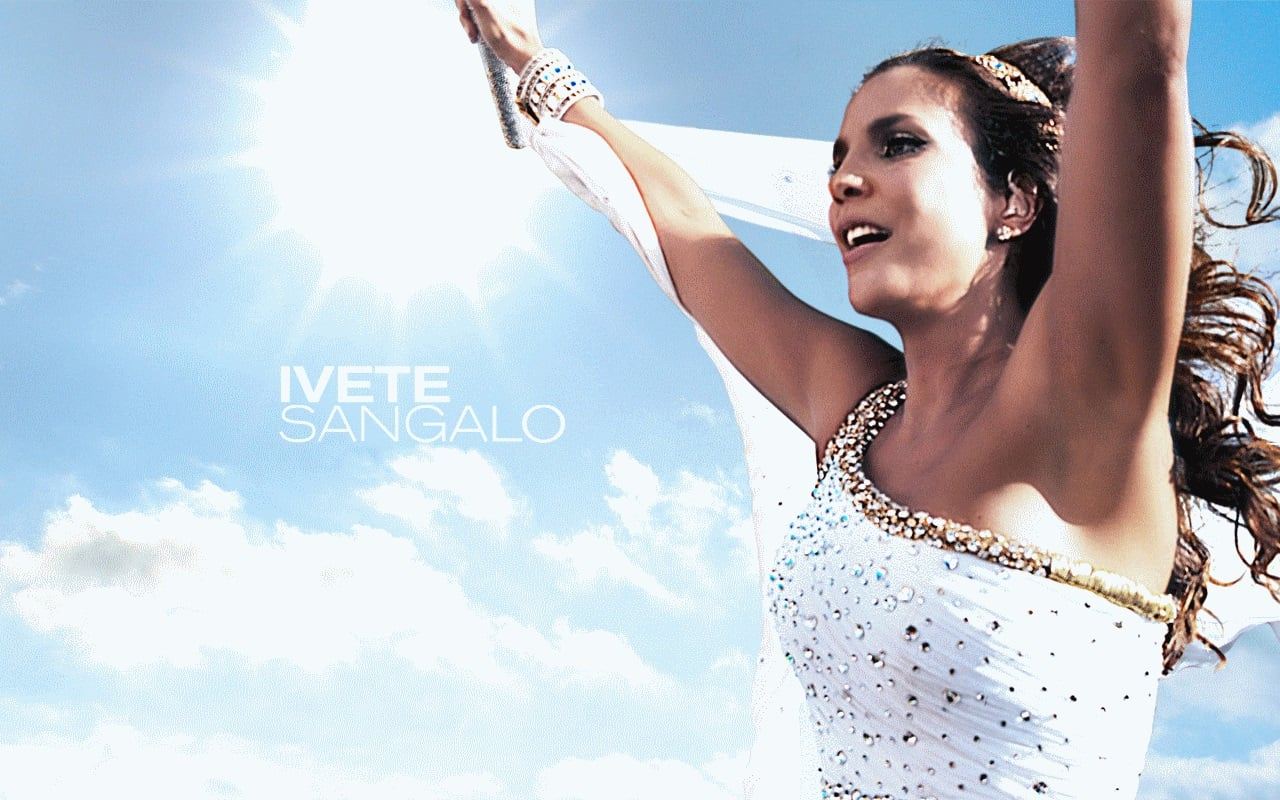 20 Ivete Sangalo Wallpapers Hd High Quality